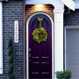 The front door of a home is the heart of the house. After all, this part of your property symbolizes welcome! It should be designed keeping in mind the kind […]