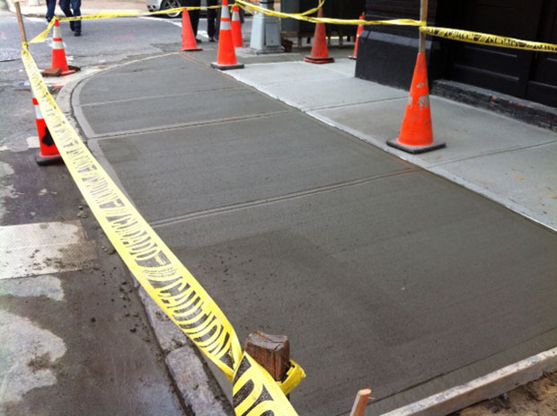 Understanding pavement installation – a step-by-step process