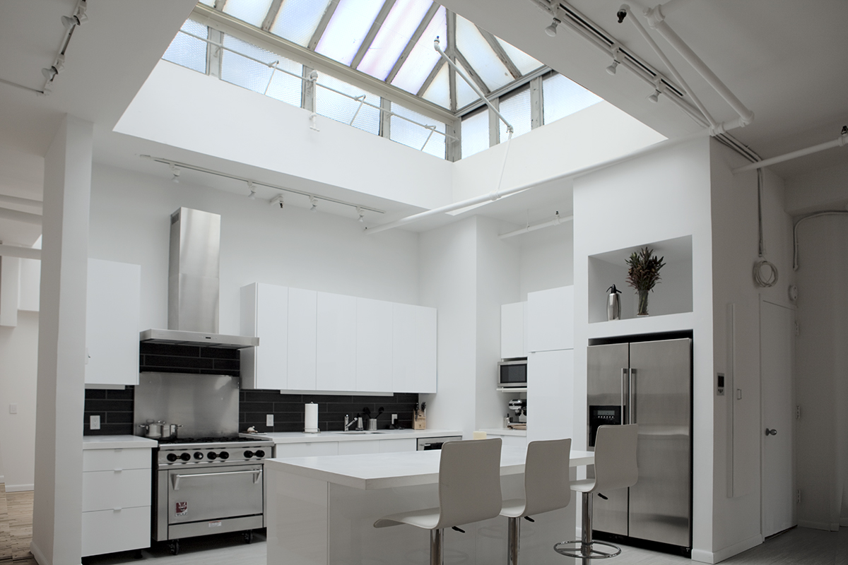 Genial Skylight Design Considerations