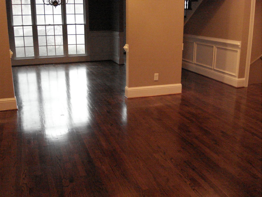 How To Choose Flooring That Feels Right In Your Home